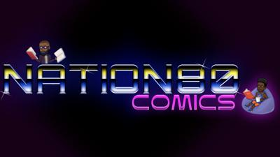 Nation80 Comics Podcast