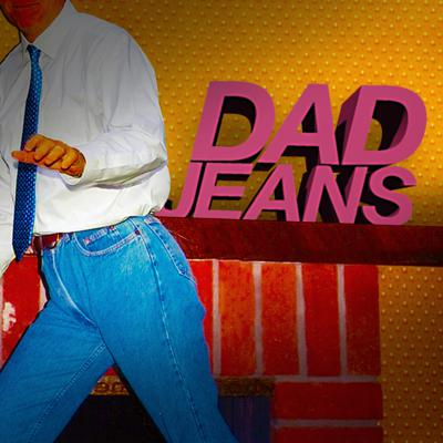 Welcome to Dad Jeans, the podcast of, by, for and about dadding in this infant century number twenty-one. Brought to you by two men—the formerly hip Jeffrey Dinsmore and formerly happening Brendan Hughes—who now have relatively young children and are sorting out what it is that has happened to their lives.   Each week we survey what the mommy blogs are saying, the ways in which we have failed our children, how we are trying desperately to remain cool, great moments in the history of fatherhood, and close as always with unsolicited fatherly advice.