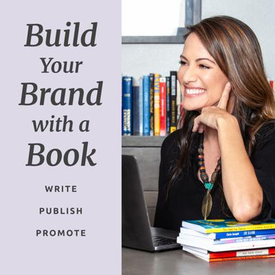 Build Your Brand with a Book