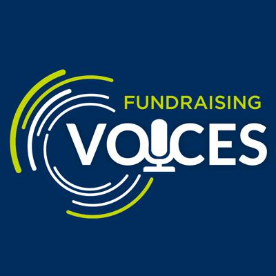 This podcast features conversations with fundraisers, researchers and thought leaders to help propel your fundraising results.
