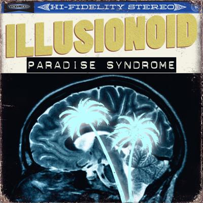 Cover art for S10E09: PARADISE SYNDROME
