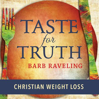 Join us on the Taste for Truth Podcast as we go to God for help with weight loss. We'll have victory interviews, coaching interviews, author interviews, tips, and even opportunities to renew your mind while you're listening to the podcast. My goal is to encourage you and equip you to break free from the control of food with God's help.