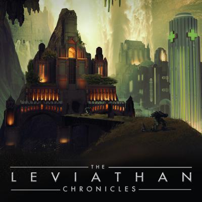 The Leviathan Chronicles is a full production audio drama about a clandestine war between two powerful groups of immortals that live in secret among mankind. One woman holds the key to uniting the immortals, but a rogue government agency may destroy her first!
