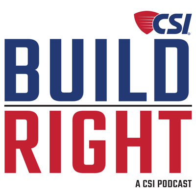 Build Right Podcast