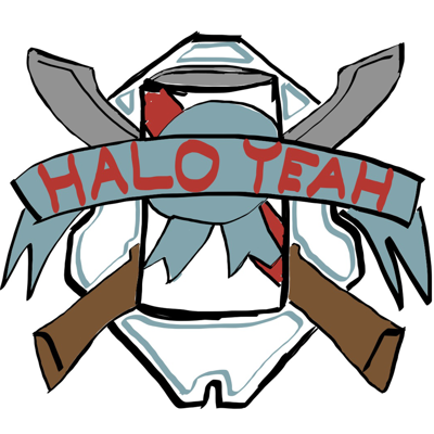 Cover art for Halo Yeah 99B