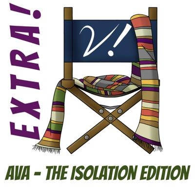 Cover art for Extra! - AVA, the Isolation Edition