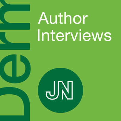 JAMA Dermatology Author Interviews