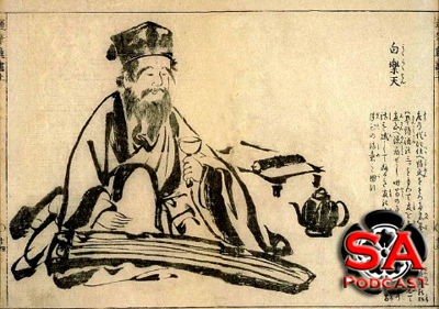 Cover art for EP155 Japan and the Chinese Tributary System P1