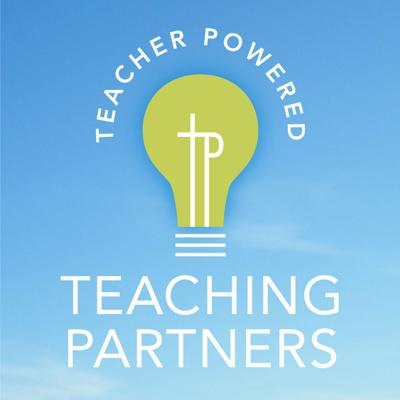 TeachingPartners Podcast