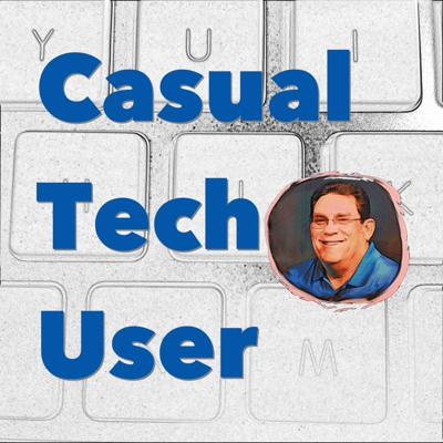 Cover art for Casual Tech User 11: Mobile Photography   Lessons Learned Using iPad and iPhone Cameras (Part 2)   3 Minutes to Better Photography