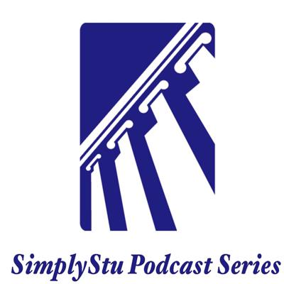 SimplyStu Podcast Series