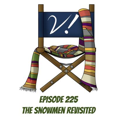 Cover art for Episode 225 - The Snowmen Revisited