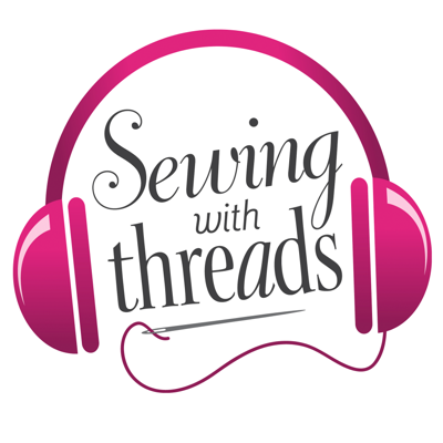 The podcast for people who love to sew – from the people who love to write about sewing!  Brought to you by the editors of Threads magazine, this insightful podcast takes on topics important to sewing enthusiasts. Listen in for humor, wisdom, and opinions from expert guests and the Threads staff as they discuss sewing techniques, fashion design, fitting conundrums, and more.  Use your ears to become a better sewer! Hear the talent behind the world's top garment-sewing magazine.