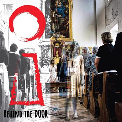 Cover art for Behind the Door: Reunited