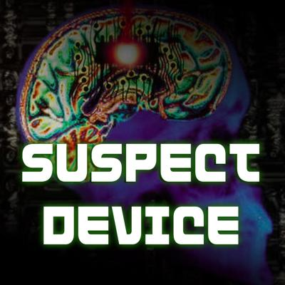 Cover art for Suspect Device (1995)