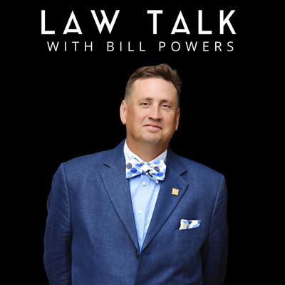Law Talk With Bill Powers | From Legal Issues and Legislation to Practice Tips and Policy From Charlotte North Carolina DWI, Traffic, Drug Crimes & Criminal Defense Attorney Bill Powers