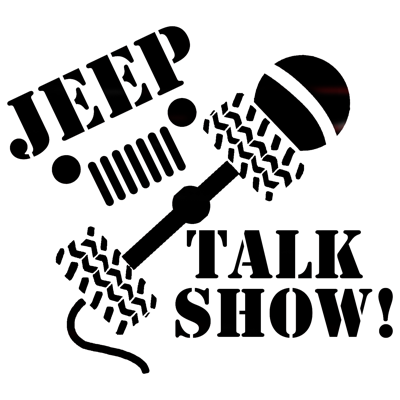 The Jeep Talk Show  is about Jeeps by Jeep owners.  Tony, Josh and Tammy inform and entertain you about Jeeps, off road and the Jeep Lifestyle.  New episode every Friday! Podcasting since 2010!   Visit our site at https://JeepTalkShow.com/