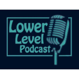 Cover art for Lower Level Podcast: Special Guest Jack From Park Ride History