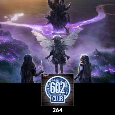 Cover art for 264: The Circle of Life