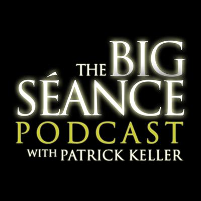 Patrick Keller, of BigSéance.com, invites you to join an open discussion on all things paranormal, but specifically topics like ghosts & hauntings, paranormal research, spirit communication, psychics & mediums, and life after death. The candles are already lit, so come on in and join the séance!