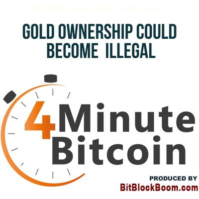 Cover art for Hedge Fund Manager Warns Gold Ownership Could Become Illegal