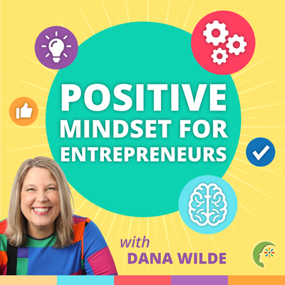 The Mind Aware Show is the podcast  for go-getters, achievers, and entrepreneurs who are continually maximizing their lives.  On the show, host Dana Wilde, interviews today's top self-help leaders about how to intentionally and systematically change your mindset so you get better outcomes.   Dana's philosophy can be summarized like this:  When you feel good … when you're happy … you have a better life.  You make better decisions.  You FEEL like working.  You FEEL like engaging.  You make better connections.  You are putting the best YOU forward.  When you feel good, then success in all areas of your life is easier to achieve.  Feel good.  Act great.   Dana is the bestselling author of Train Your Brain and was featured in the movie, The Abundance Factor with T.Harv Eker, John Assaraf, Bob Proctor, Vishen Lakhiani, Dr. Bruce Lipton,  Jairek Robbins (Tony Robbin's Son), and more.  She has interviewed Jack Canfield, Dee Wallace, Joe Vitale, Dr. Daniel Amen, Sean Stephenson, Mari Smith, Lynne McTaggart, Shawn Achor, Bob Burg, Ryan Lee, John Lee Dumas, Lewis Howes,  Janet Attwood, Dr. Paul Scheele, and HUNDREDS of others.  How do successful people think?  Find out in short, no-fluff interviews on The Mind Aware Show.