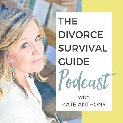 On the Divorce Survival Guide Podcast we have open and honest conversations about co-parenting, separation, divorce, and the hardest question of all, should you stay or should you go? Hosted by Kate Anthony, your Divorce Survival Guide.