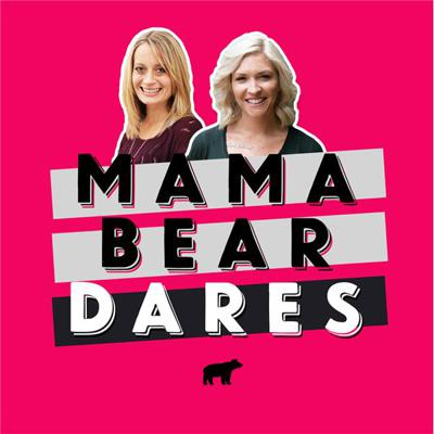 The Mama Bear Dares Podcast believes the world needs people who are determined to see love and justice win. We interview women who are pushing the dial toward compassion and explore the ways in which we can all make this world a more beautiful and equitable place.