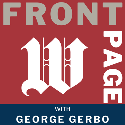 The Washington Times Front Page Podcast delivers real, trusted news you want to hear in five minutes or less, five days a week. Find all these stories and more at washingtontimes.com/podcasts.