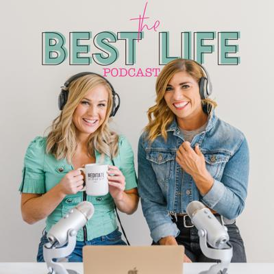 Welcome to The Best Life podcast!  Here we talk about everything from:  success, money, relationships, entrepreneurship, productivity, honest communication, positive psychology, and an abundance mindset.  Creating a life that YOU choose.