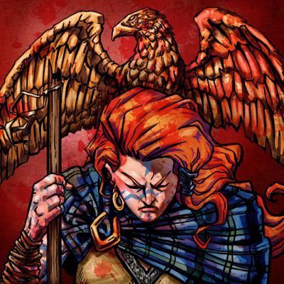 Cover art for Episode #109- What Should We Believe About Boudica? (Part III)