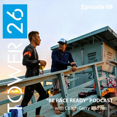 Cover art for Episode #68: Ironman Italy Champion Cameron Wurf