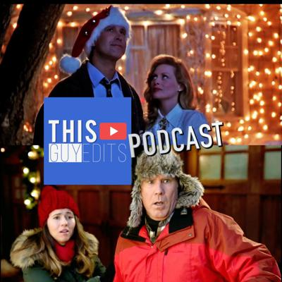 Cover art for Ep. 19 - Clash of Holiday Comedy - Christmas Vacation vs. Daddy's Home 2 Part 1