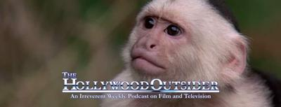 Cover art for Outbreak | A Hollywood Outsider Movie Commentary