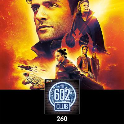 Cover art for 260: Pay Off the Fans