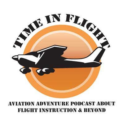 Time-in-Flight peels back the layer of mystery that can surround aviation flight training. By interviewing current flight instructors, students and professional pilots who have gone through the flight training experience, Time-in-Flight hopes to provide insight and excitement for those aspiring and currently undertraining the flight training adventure, as aviation students.