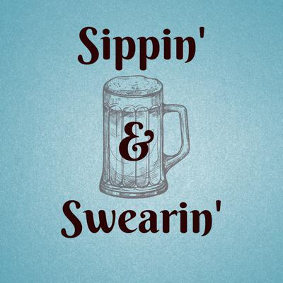 Hosted by Daniel and Noah, two life long friends, Sippin' and Swearin' is a podcast that gives us an excuse to drink and talk about all of life's happenings, politics, and whatever else we want. Come join us. ******************** Send feedback to sipnswear@gmail.com Follow our twitter @SipNSwear  ******************** Go to sipnswear.com for the latest news and merchandise