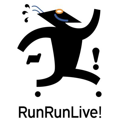Welcome to the Run-Run-Live 4.0 Podcast!  - This podcast celebrates the transformative power of endurance sports.   This is the next generation follow up to the RunRunLive 2.0 Podcast.  This show is a thoughtful, interview-based format that explores the connection between running, and endurance sports in general and your physical and mental health.  All episodes, show note, links and previous show iterations can be found at www.runrunlive.com