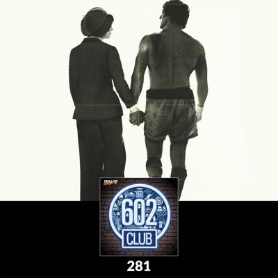 Cover art for 281: Going the Distance