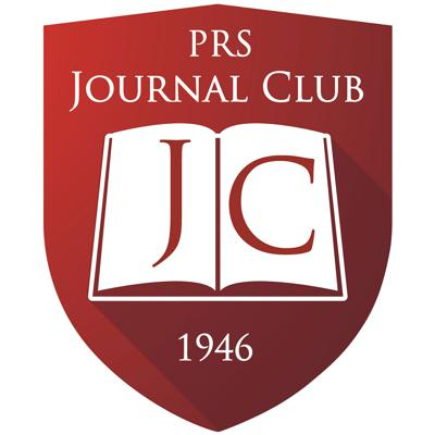 "With every issue of the number-one medical journal in the field of plastic surgery, Plastic and Reconstructive Surgery, the Editor-in-Chief and our annually-appointed Resident Ambassadors to the Editorial Board select three ""Journal Club"" articles. In the #PRSJournalClub podcast, the Resident Ambassadors and a special guest expert discuss the three Journal Club picks in the context of all relevant background material and with special emphasis on the new studies' effects on current practice and understanding of the plastic surgery procedure or trend being discussed. They give a digest version of each paper and discuss its pearls and pitfalls, clinical relevance, and real-world implications.  Read the monthly PRS Journal Club picks, and related classic articles and videos, for free each month on PRSJournal.com. Join us monthly on Facebook.com/PRSJournal for a live Q&A with the authors."