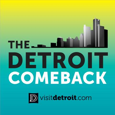 Welcome to the Detroit Comeback Show where we give you an insider's glimpse at why Detroit is America's best kept secret. http://visitdetroit.com