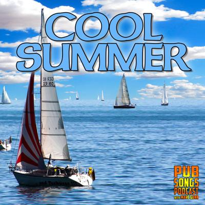 Cover art for Cool Celtic Summer #207