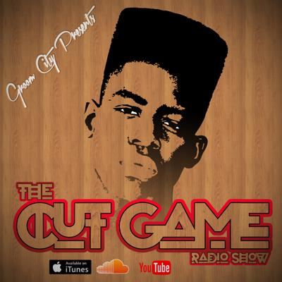 The #1 barber podcast, The Cut Game Radio Show features tips, secrets to success, product reviews & the most in-depth, unscripted interviews with celebrity barbers & stylist. Tune in every Wednesday & vibe with us as we educate, motivate, inspire & celebrate the legends with-in the hair industry.  @thecutgame