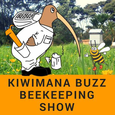 Established in 2009. If you want to learn about beekeeping this is the show for you. It's been described by many as fun and informative.  Hosts Gary and Margaret from New Zealand share tips, interviews and news about beekeeping. We discuss ways to bee more successful with your bees, get a sweet honey crop and keep your bees healthy.  Please give us a listen.