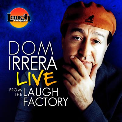 Stand up vet Dom Irrera chats up old and new comedian friends live on the world famous Laugh Factory stage with club owner Jamie Masada. Watch these comedy pals recount wild Hollywood tales, discuss their own lives, and consider the comedy business as it is and was, and what it will be.