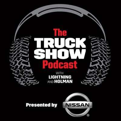 "Do you love trucks, Jeeps, customs, wheeling, fabrication, new products, events, and the latest in truck news? Then you won't want to miss this fun and irreverent look at today's world of trucks. Hosted by veteran Los Angeles radio personality and producer Jay ""Lightning"" Tilles (KROQ) and truck expert and longtime automotive journalist Sean P. Holman (Truck Trend, Four Wheeler, Diesel Power, Truckin, Jp, and Petersen's 4-Wheel & Off-Road), the Truck Show Podcast brings a unique and entertaining perspective to all things truck, including those lifted, lowered, and everything in between."