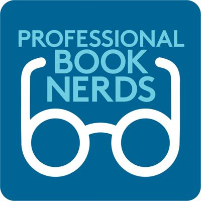 We're not just book nerds. We're professional book nerds! We are staff librarians who work at OverDrive, the leading app for eBooks and audiobooks from public libraries and schools. It's our job to discuss books all day long so we thought,