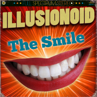 Cover art for S10E12: THE SMILE
