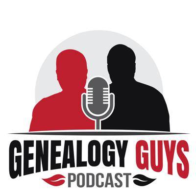 Cover art for The Genealogy Guys Podcast #375