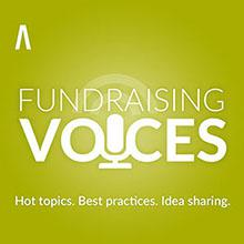 Cover art for RNL Fundraising Voices: Les Cook and Lifetime Engagement